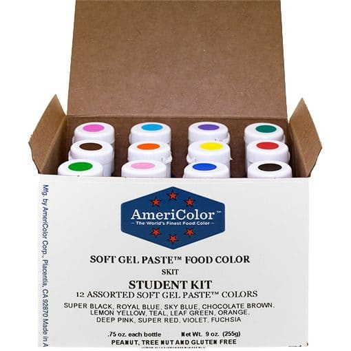 Soft Gel Paste™ Kits