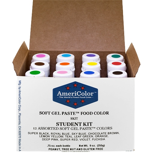 Americolor Corp The Worlds Finest Food Color